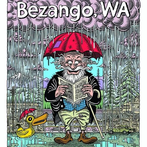 Bezango Music: Fantagraphics