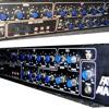 PAIA Fatman via MIDI Groovebox Arpeggiator output, manually tweaking the Fatman controls