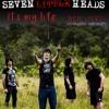 IT'S MY LIFE - SEVEN LITTLE HEADS Acoustic Version(BON JOVI COVER)