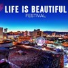 Playboy Radio's Music Spotlight From Life Is Beautiful Music Festival!!!