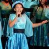 Joyful Joyful - Sister act 2 (cover by Thessa Panggabean)