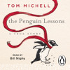 The Penguin Lessons by Tom Michell (Audiobook Extract) read by Bill Nighy