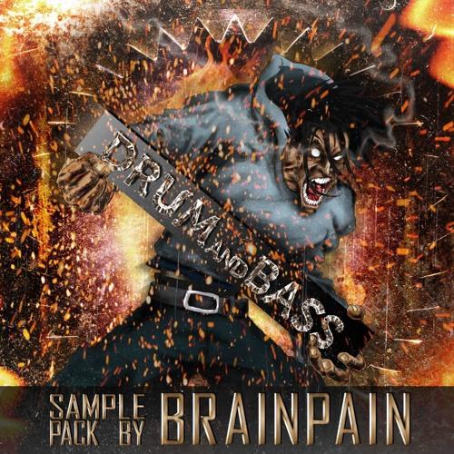 Brainpain - Drum & Bass Sample Pack 001 (Demo Mix)