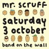 Mr Scruff DJ set, Manchester Band on the Wall, Saturday 3rd October 2015.mp3