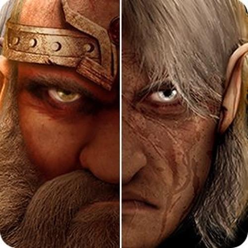Dwarves & Elves Audio Bundle - MUSIC