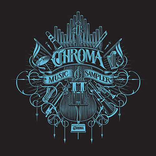 "Distant Worlds (Chroma Music ""Sampler II"")"