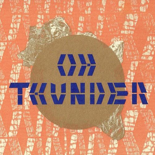 Oh thunder