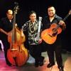 Bobby Ingano Trio 20150914