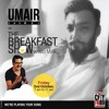 Umair Jaswal on The Breakfast Show with Khalid
