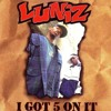 Luniz - I've Got 5 On It (Bassgrinder Remix) Edit 2