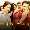 Aaj Ki Party mix