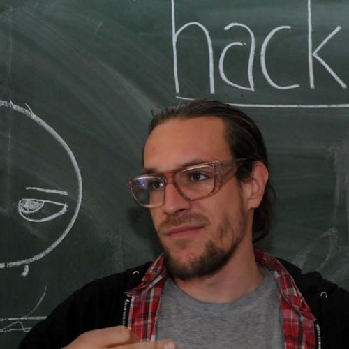 Marc Dusseiller: Bakterien und Elektronik - mit Hackteria