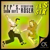 Pep's Show Boys & Sebastian Röser - Yes Sir (Electro Swing Remix) [Teaser]