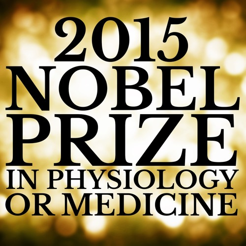 """""""You must be kidding!"""" William C. Campbell on being awarded the Nobel Prize."""