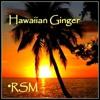 Hawaiian Ginger
