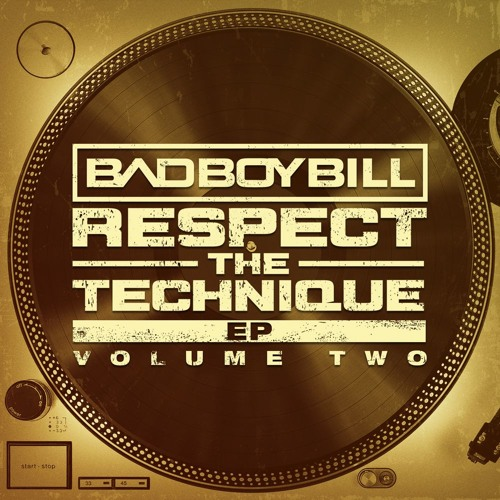 Work Your Body - Bad Boy Bill & Bravo Feat. Jameisha Trice [NOW AVAILABLE]