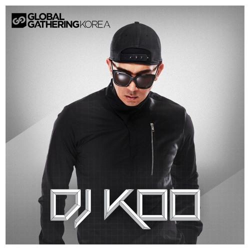 Global Gethering Korea 2015-DJ KOO Live Set
