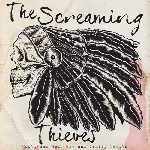 """Hell Hath No Fury"" by The Screaming Thieves"
