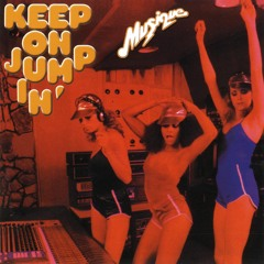 Musique - Keep On Jumpin'