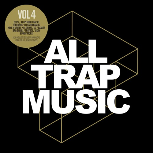 All Trap Music Album Megamix Out Now скачать - картинка 1