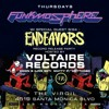 Moon B Live at the Endeavors Record Release Party at Funkmosphere