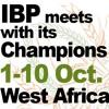 IBP in West Africa - Ndeye Ndack Diop, IBP (en français)