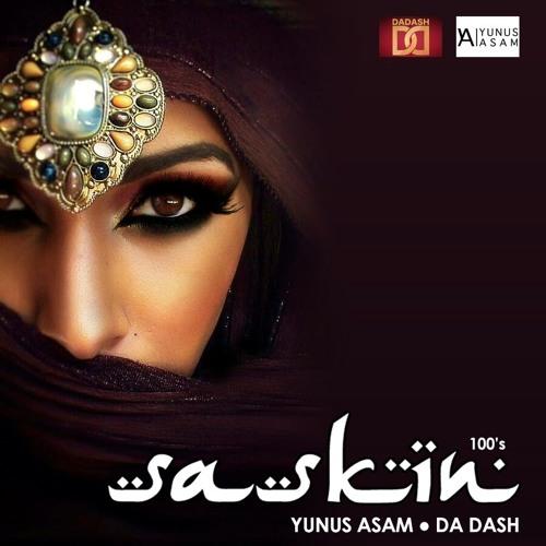 Da Dash & Yunus Asam - Saskin (2015 100s Remix) FREE