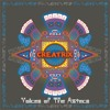 01. Voices of The Aztecs - CREATRIX EP - Voices of The Aztecs
