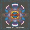 02. Natureza - CREATRIX  EP - Voices of The Aztecs