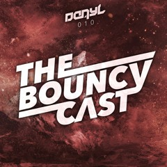 The Bouncy Cast #10 - by DanyL [Guest: Treyy G]
