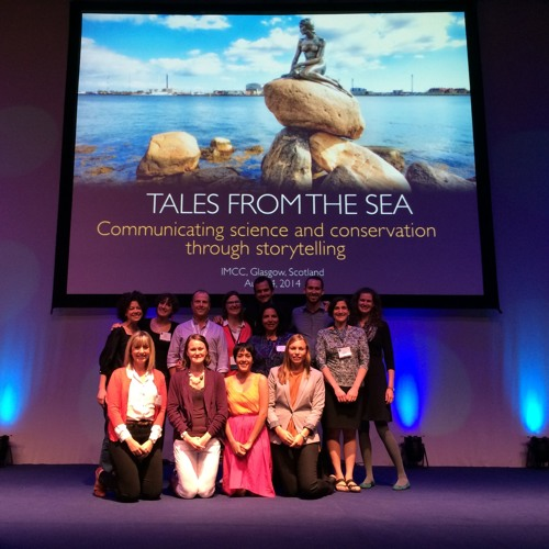 Tales from the Sea: Stories of Science and Conservation