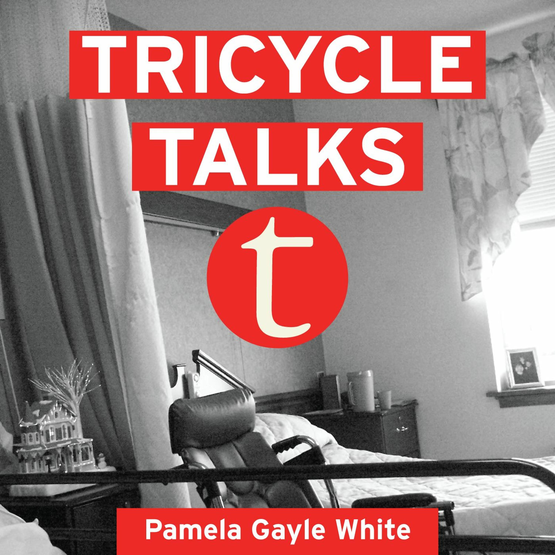 Pamela Gayle White: Mindfulness and...