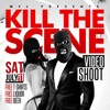 Kill The Scene - Lazy G Ft Robot x Rio Bank$