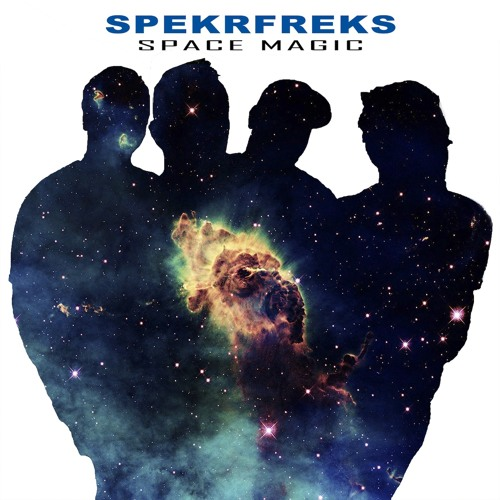 SpekrFreks - Fallen (Original Mix)
