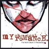 I'm Not Okay Cover My Chemical Romance