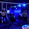The Script Cover SIA's Chandelier In The Live Lounge