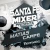 NENE MALO - BAILA Y SE TOCA - Matias Carpe 100 Bpm - Santa Fe Mixer