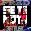 FRED - Se Te Nota (Prod. FF MUSIC)