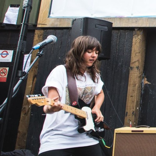 Courtney Barnett - Shivers (The Birthday Party/The Boys Next Door cover)