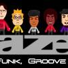 AZEO - Live à la Grange / Ré D'azur (AZEO)/ Full