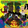 Dimitri Vegas, Like Mike, Lil Jon & Coone - Madness (Hardstyle Edit)