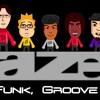 AZEO - Live à la Grange / Enigmatic blues (L.Ragni)/ Extrait