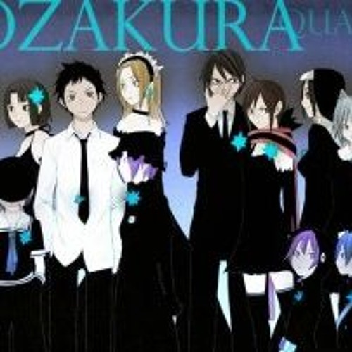 yozakura quartet opening full version