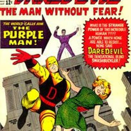 Ep. 108 Daredevil #4 Part 1 The Purple Man