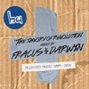 Fracus & Darwin - The Theory Of Revolution (Selected 'Best Of' Mix 2009 - 2014) **FREE DOWNLOAD**
