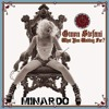 Gwen Stefani - What You Waiting For (Minardo Remix) *FREE DOWNLOAD*
