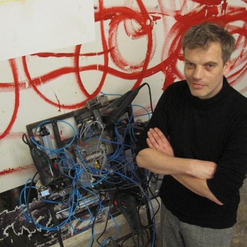 Stefan Doepner und die Küchenmaschinen