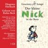 René Goscinny, Der Kleine Nick Ist Der Beste. Diogenes Hörbuch 978-3-257-80009-8