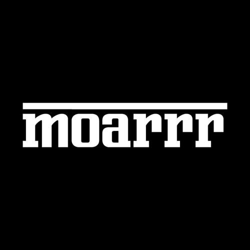 EXCLUSIVE mixes for MOARRR