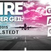 Minupren @ 5 Jahre Gestoert Aber Geil - Flugplatz Allstedt 02.10.2015